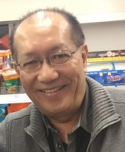 Dr Rodney Lee
